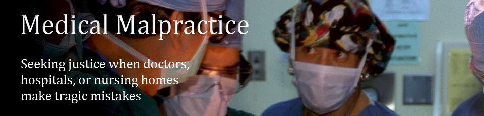 Columbus Medical Malpractice Lawyers