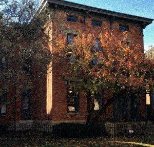 Office of Clark, Perdue & List