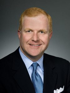 D. Andrew List, Partner at Clark, Perdue, & List