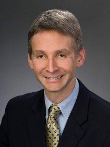 Glen Prichard, attorney at Clark, Perdue & List