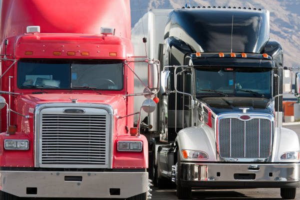 Newer Technology Could Make Trucks Safer