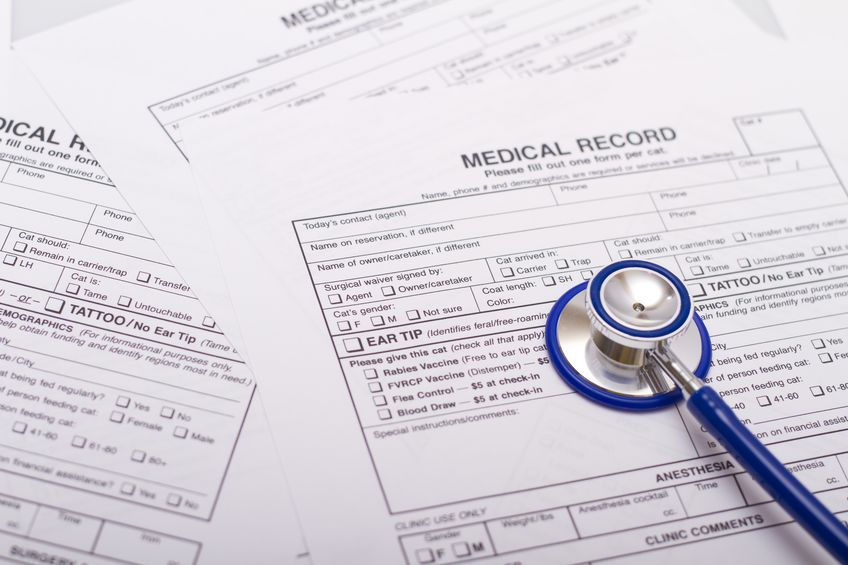 Wrongful Disclosure of Medical Information