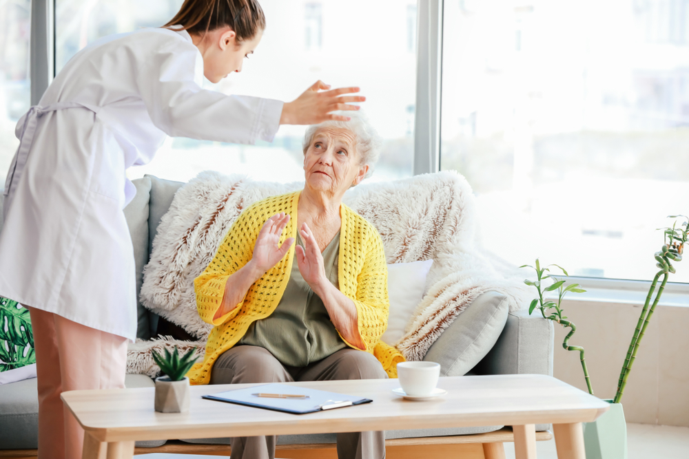 How can you recognize nursing home abuse?