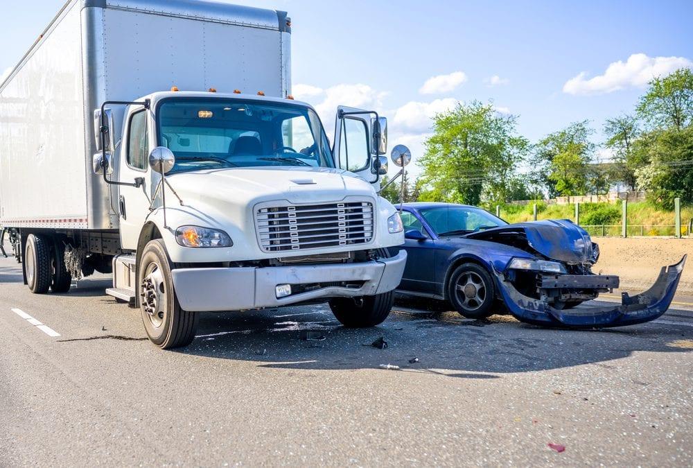 Semi truck accident lawyer Columbus